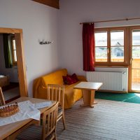 Wohnung Simmering Wohnzimmer