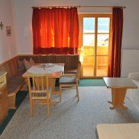 Wohnung Pirchkogel Wohnzimmer